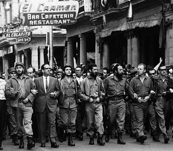 an analysis of peasantry in the cuban revolution Latin american perspectives and three issues on the role of the peasantry in socialism was reflected in on-going analysis of the cuban revolution.