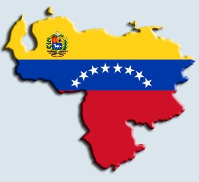 venezuelamapp