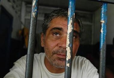 kevin pina en prison